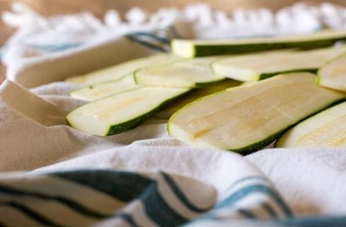 Bí ngòi cuộn khoai nướng thơm ngon