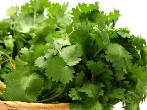 10 loại rau có tác dụng chữa bệnh