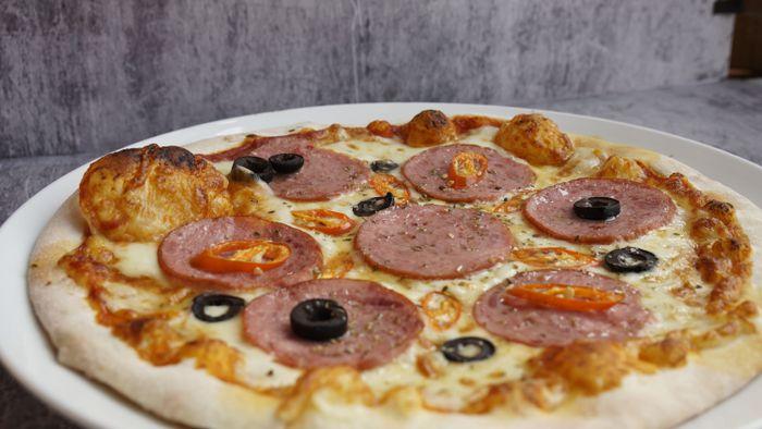 Cách làm bánh Pizza siêu ngon