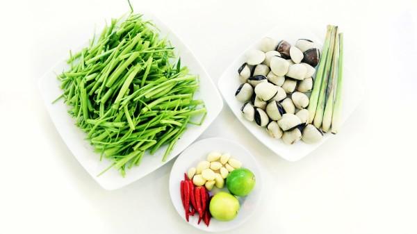 Các món ăn ngon làm từ rau muống cực dễ làm