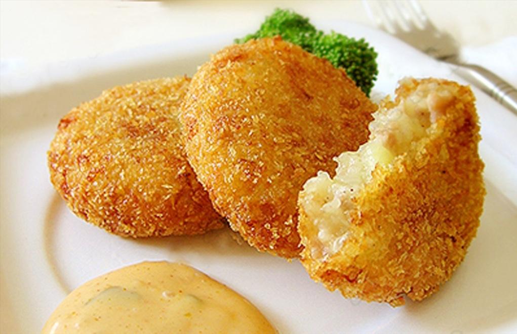 Các món ngon từ khoai tây chiên