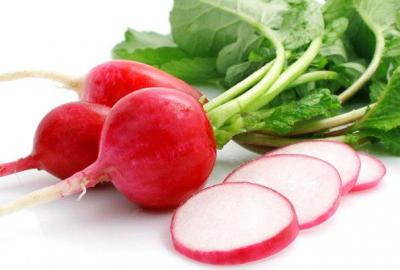 Các món ăn từ củ cải đỏ cực hấp dẫn